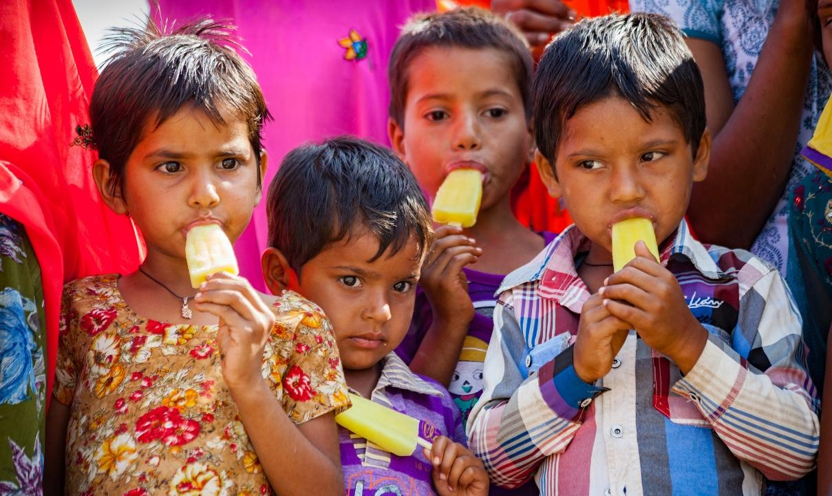 Indian Kids Will Get Sweet Flavored TB Medicines - picture 1