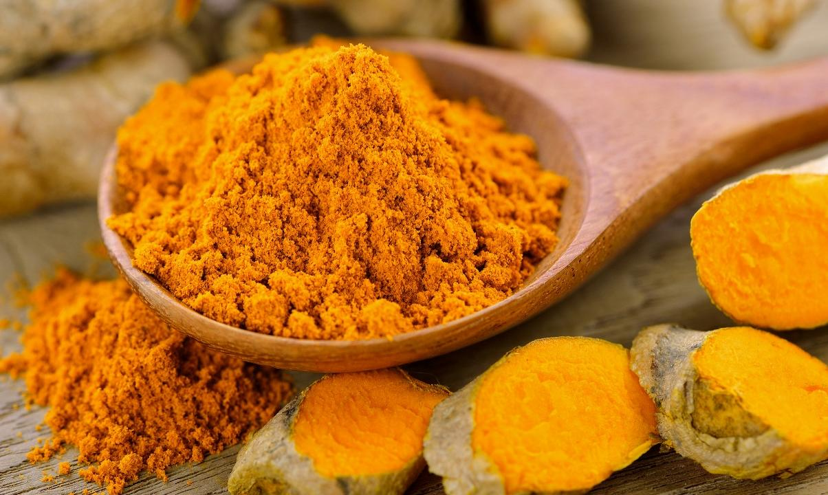 Turmeric Influences Positively on the Treatment of TB