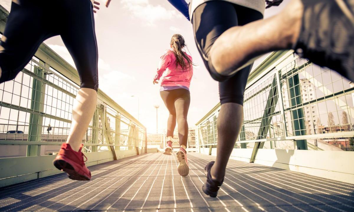 Физическая активность улучшает когнитивные функции женщин с ВИЧ - изображение 1