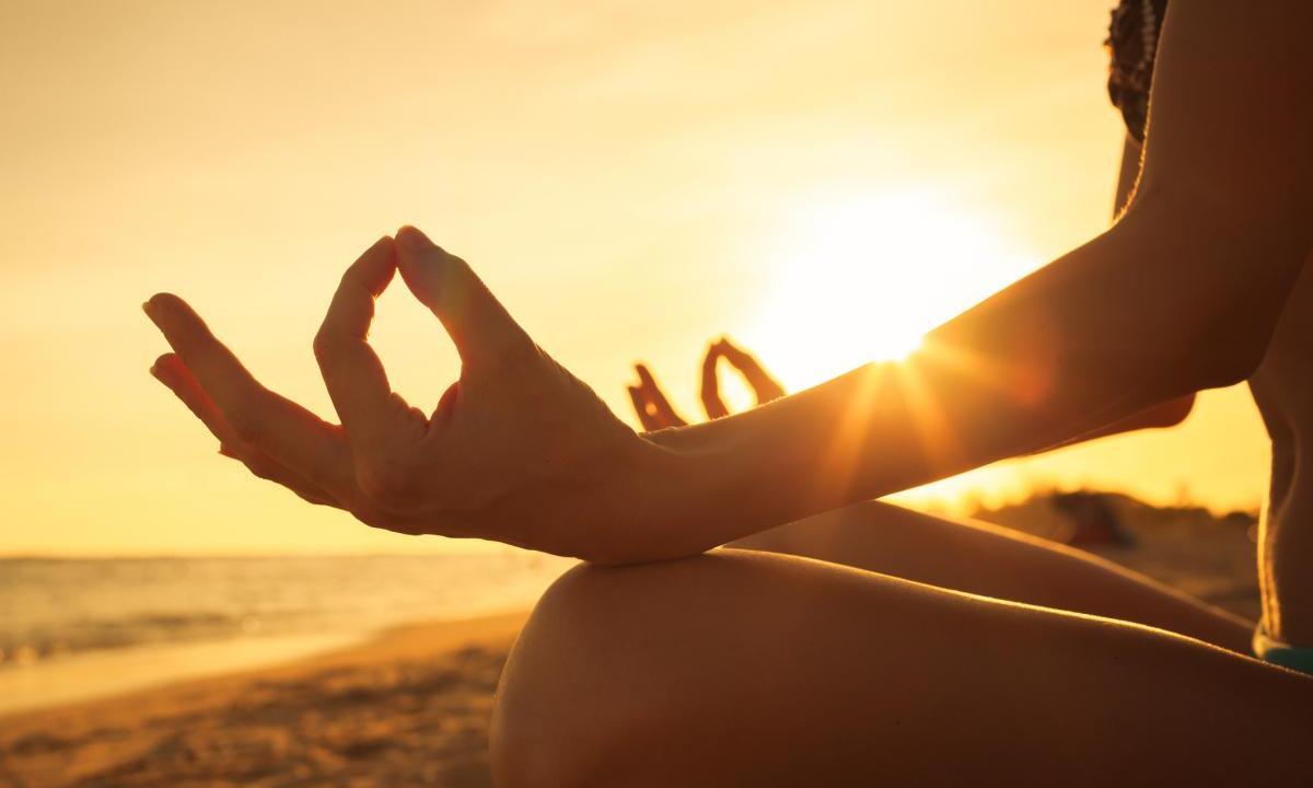 Life4me+Sport: Занятие 7. «Обретение внутреннего счастья»