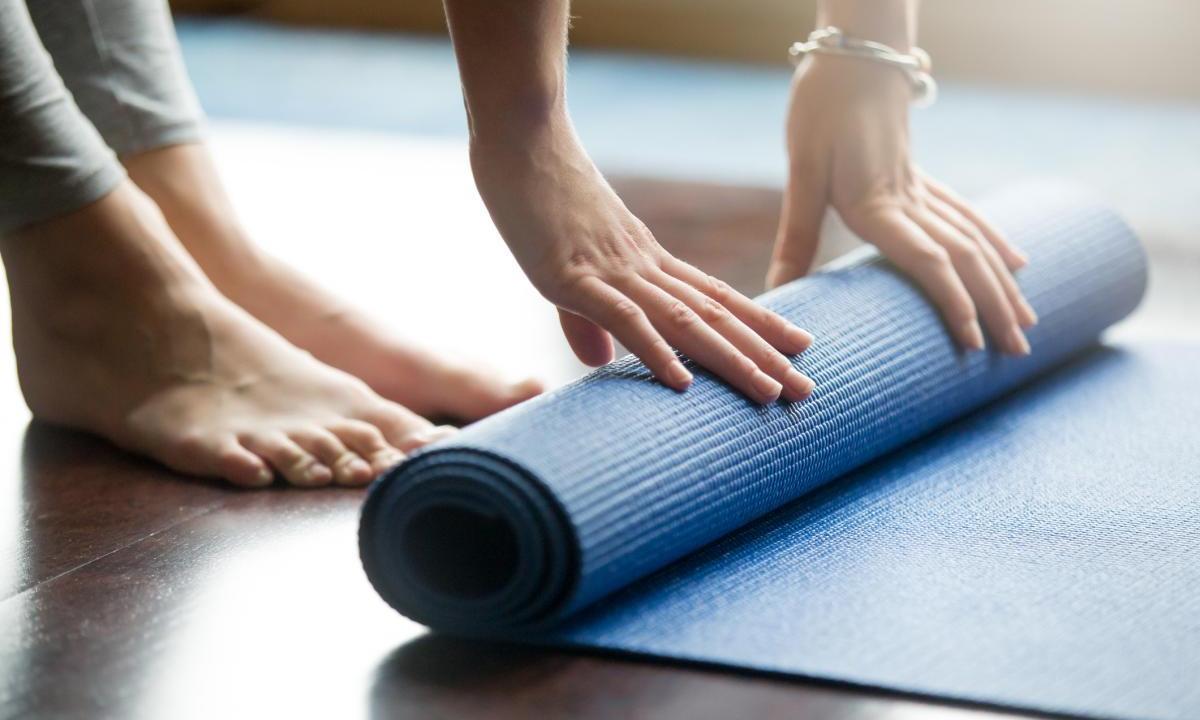 Life4me+Sport: йога по воскресеньям - изображение 1