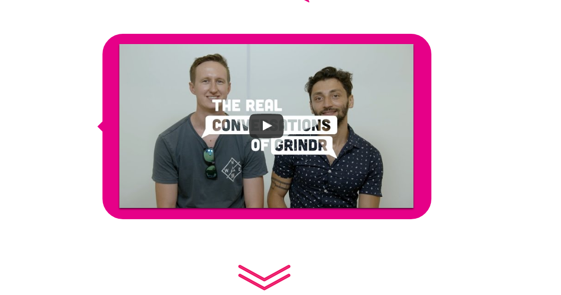 Have You Ever Been Stigmatized in a Mobile Dating App Like Grindr?