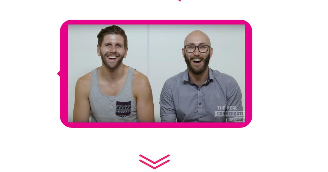 Пользуетесь Grindr или Hornet? Посмотрите это видеоролик о дискриминации ВИЧ+ пользователей - изображение 1