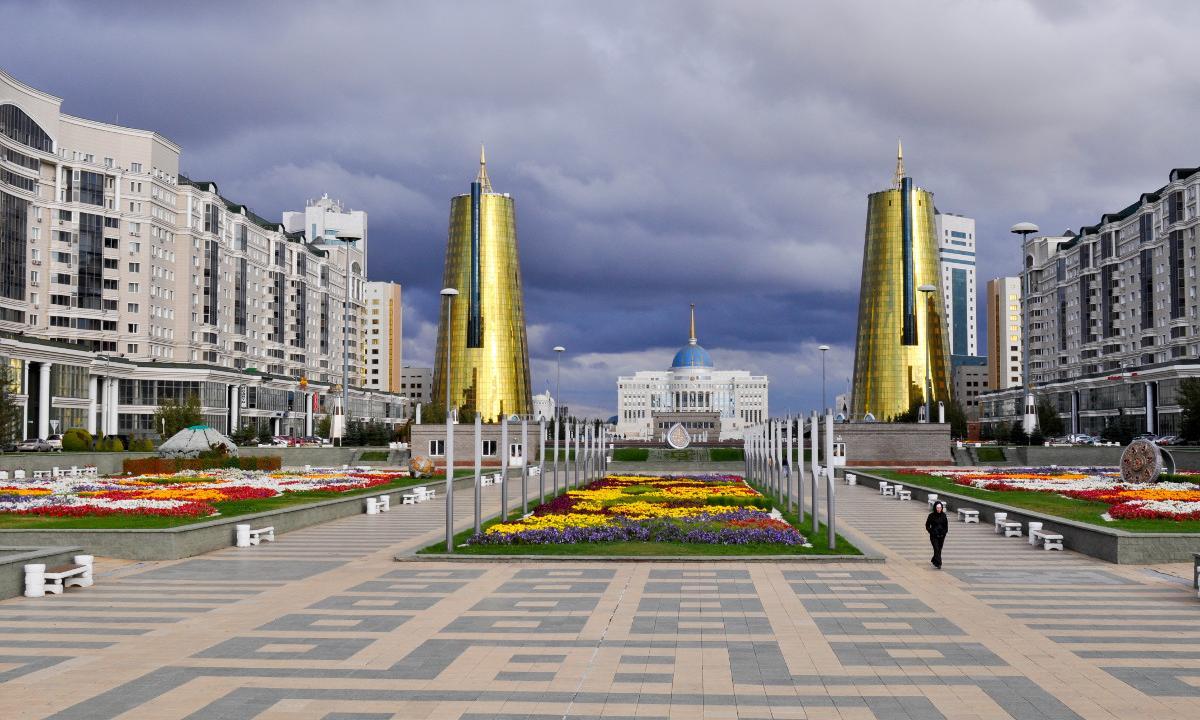 Готовли Казахстан квнедрению ПрЭП? - изображение 1