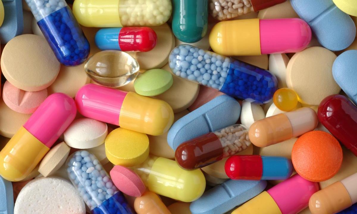 FDA был одобрен препарат для лечения гепатита C Mavyret
