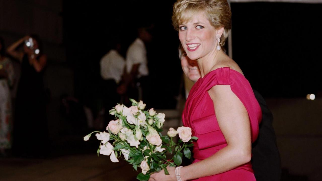 Candle In The wind: 20 Years Have Passed Since Princess Diana's Death