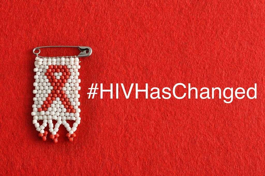 В Великобритании стартовала кампания #HIVHasChanged - изображение 1