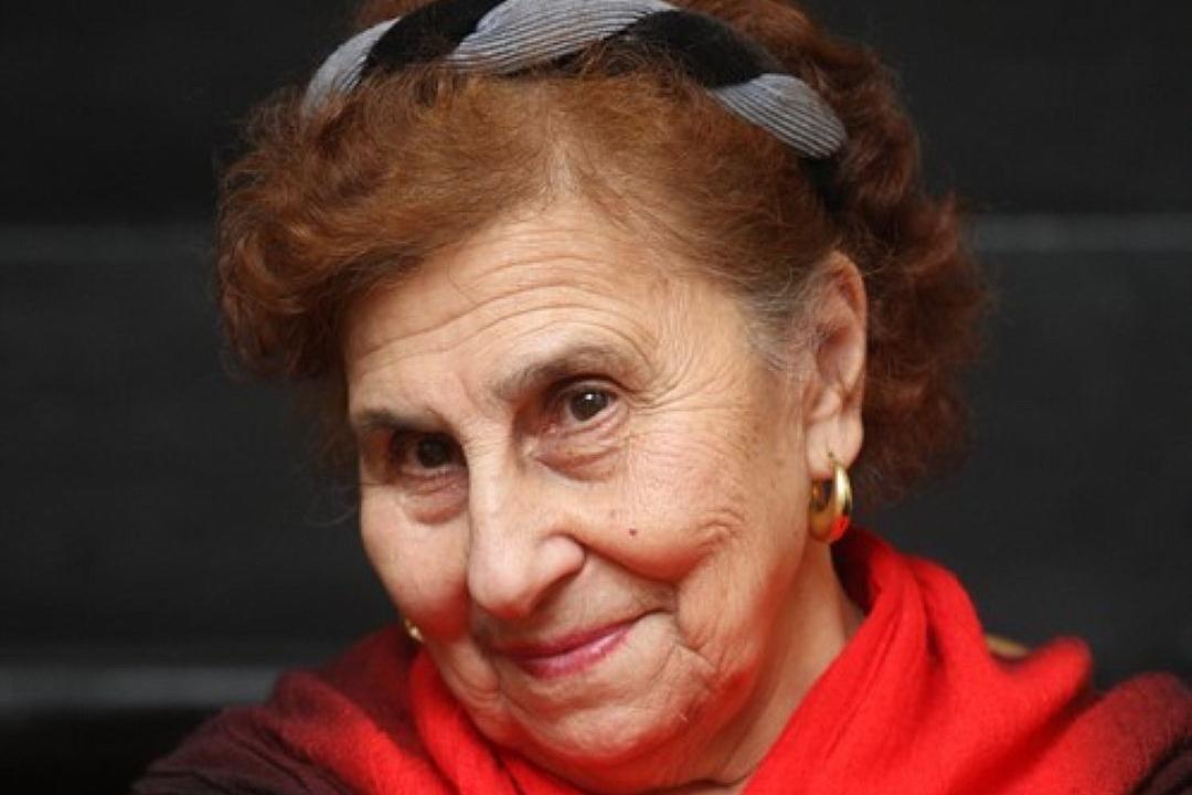 85 лет со дня рождения Азы Рахмановой