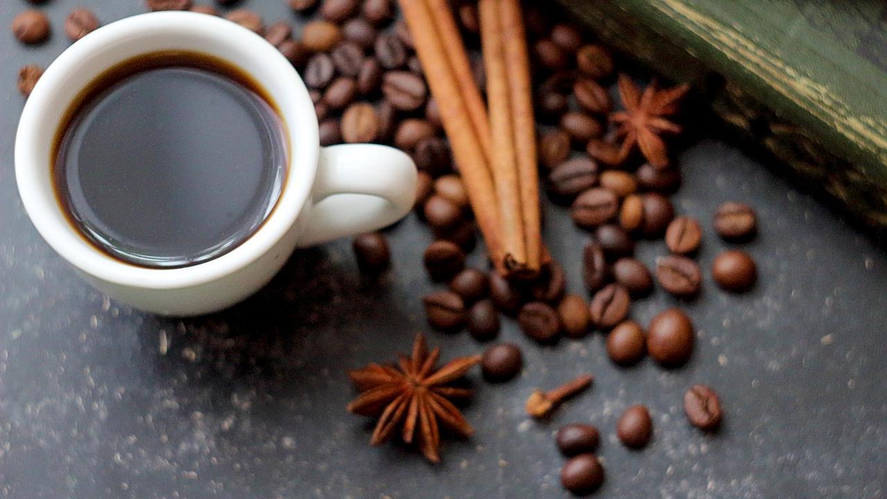 Кофе может вдвое снизить риск смерти упациентов сВИЧ игепатитом С - изображение 1