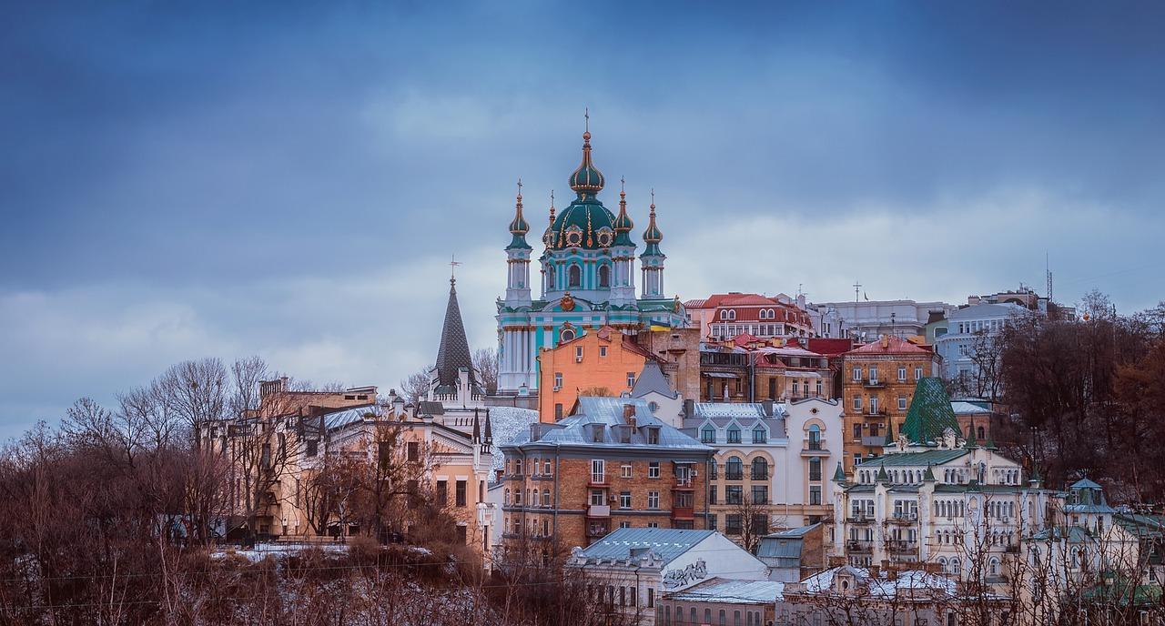 Мэр Киева подписал меморандум оборьбе со СПИДом