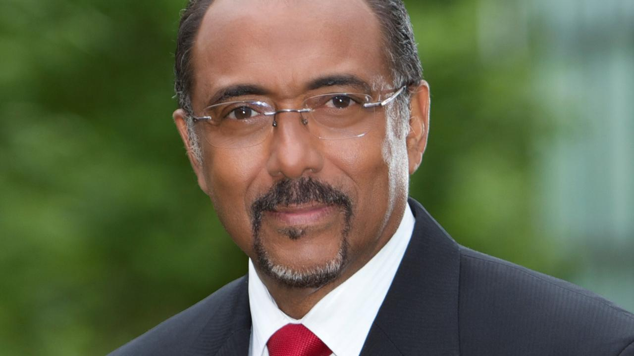 Sidibé starts thinking about putting everyone on treatment by 2030
