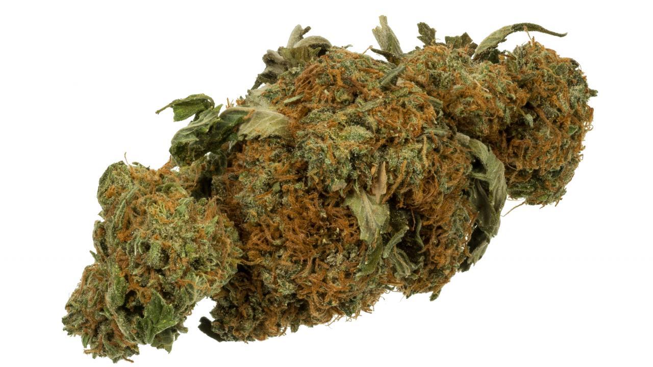 ВЛитве предлагают узаконить медицинскую марихуану - зображення 1