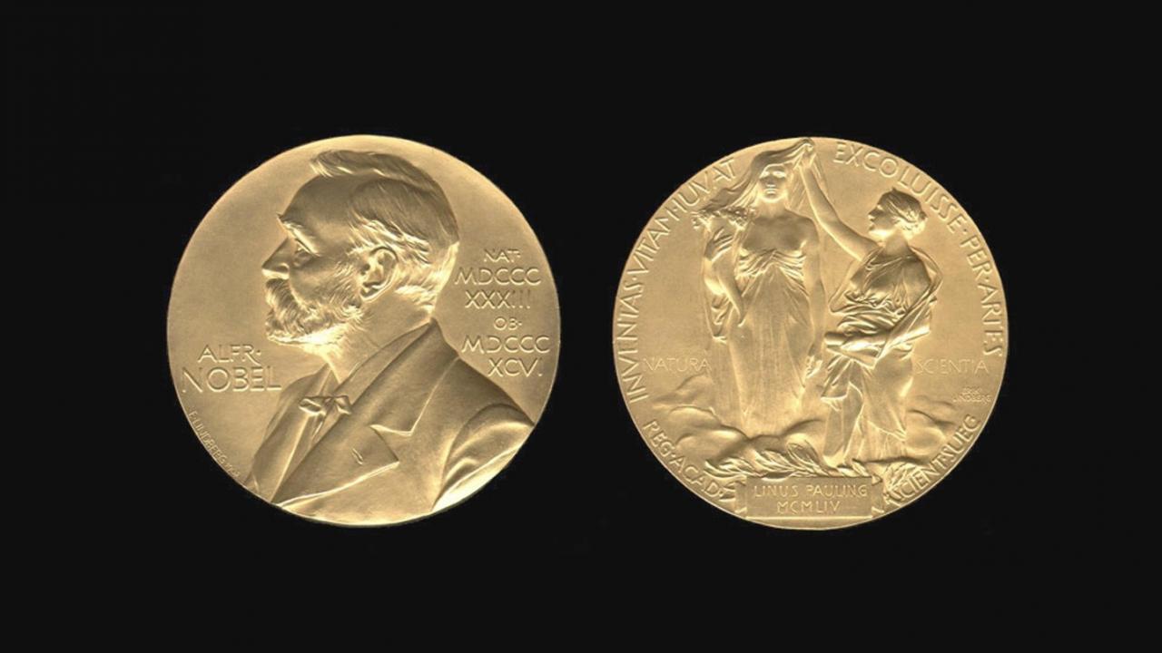 Нобель: Исследования саркомы Капоши среди фаворитов - изображение 1