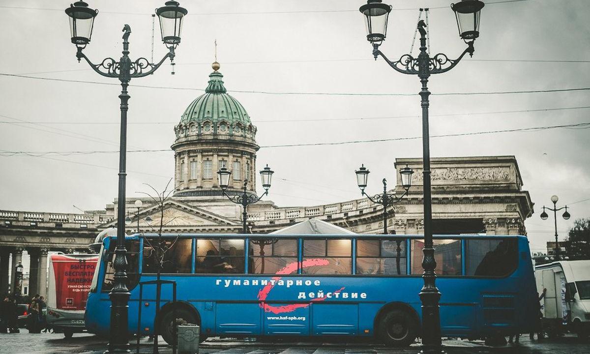 Профилактика ВИЧ в ключевых группах в России: три сервисных проекта - изображение 1