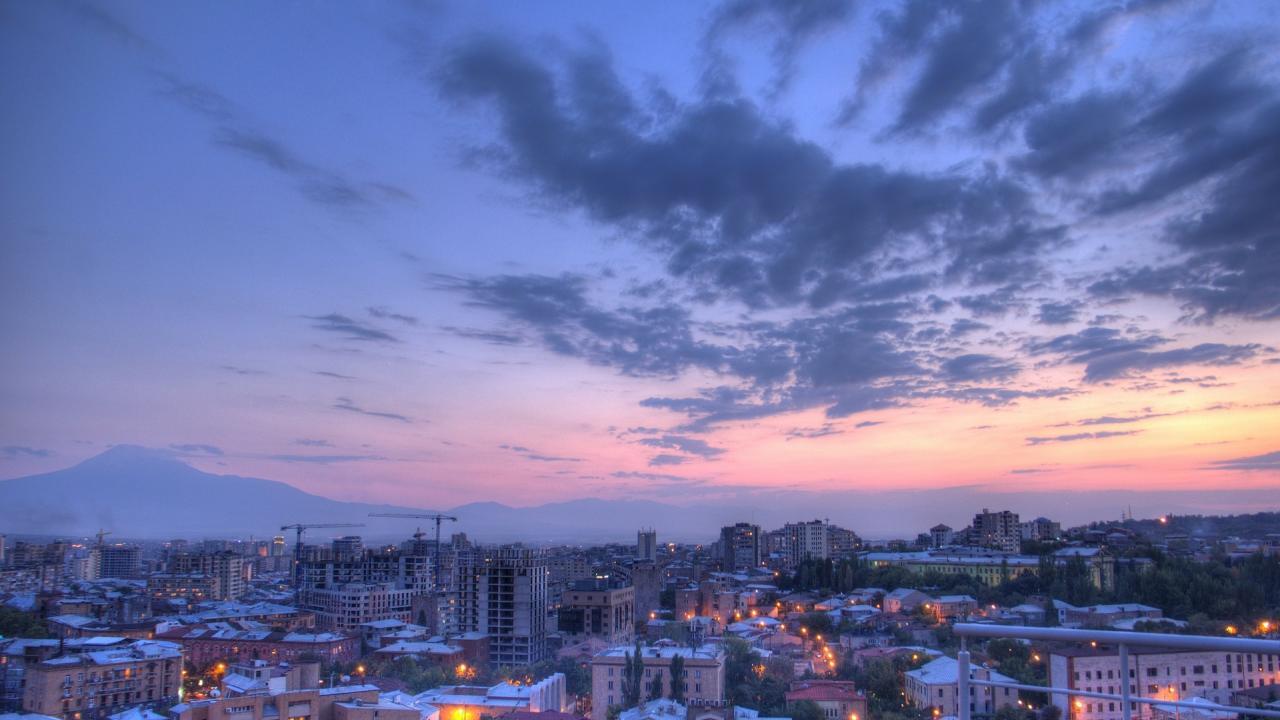 Армения готовит переход нагосударственное финансирование программ по ВИЧ - изображение 1