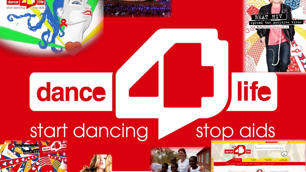 Dance4life внедряет новую методику вРоссии - изображение 1