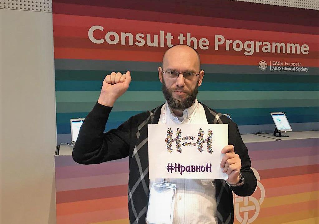 Геннадий Рощупкин: У нас не умеют работать с людьми, у которых все хорошо