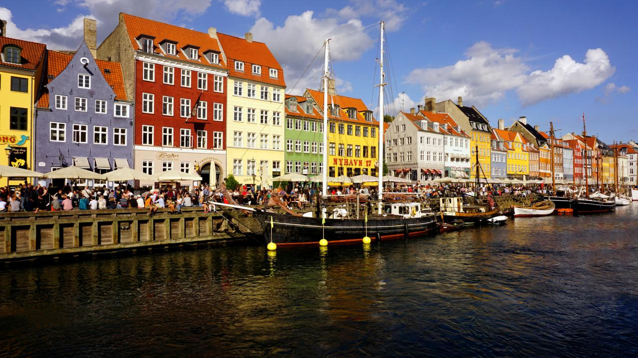Denmark could become first HIV-free country in the world