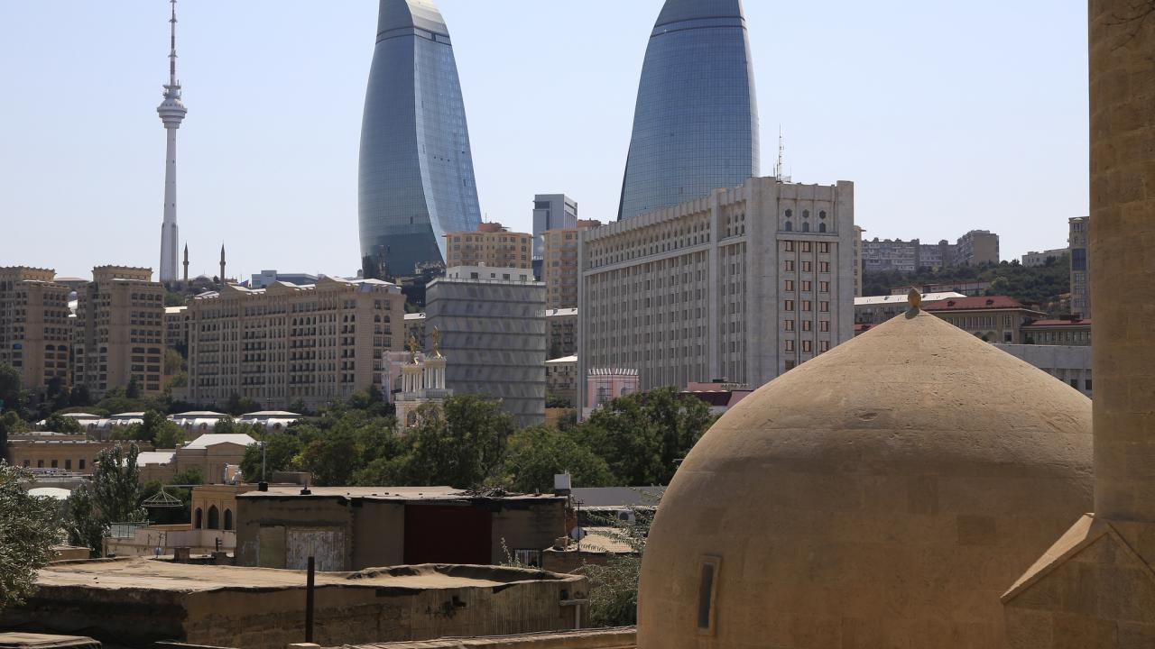 Баку присоединится кЕвропейской неделе тестирования наВИЧ - изображение 1