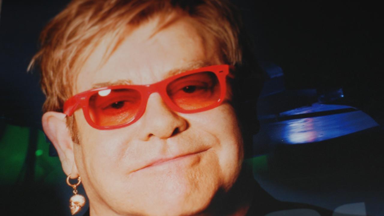 Фонд Элтона Джона отмечает 25-летие