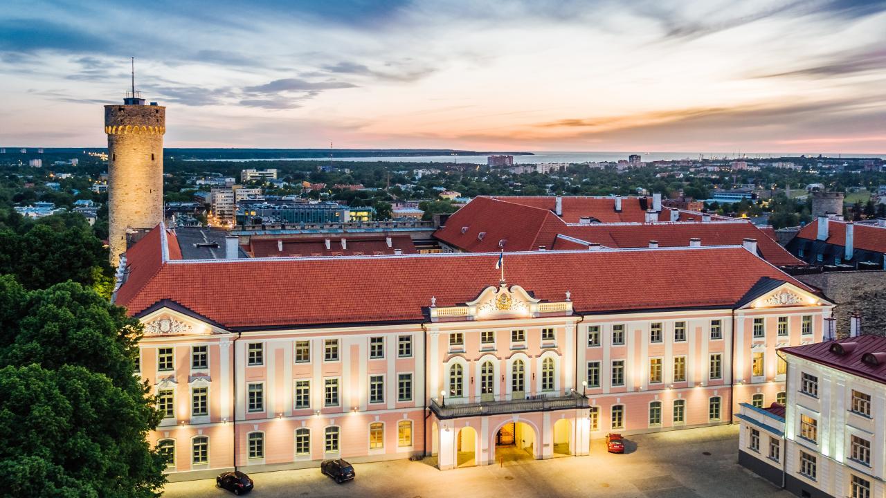 Эстония «латает дыры» ввопросах ВИЧ - изображение 1