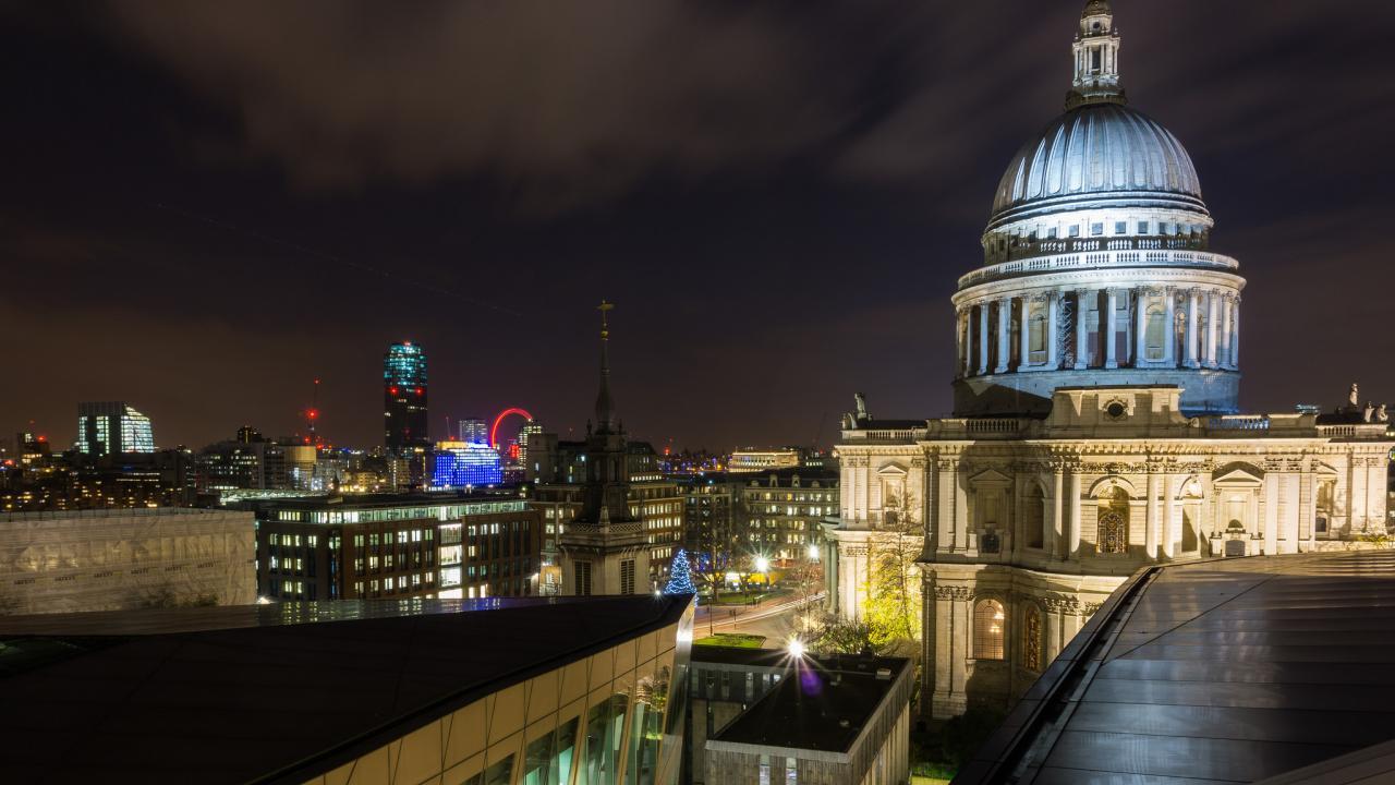 Лондон достиг целей ЮНЭЙДС 90–90–90 - изображение 1
