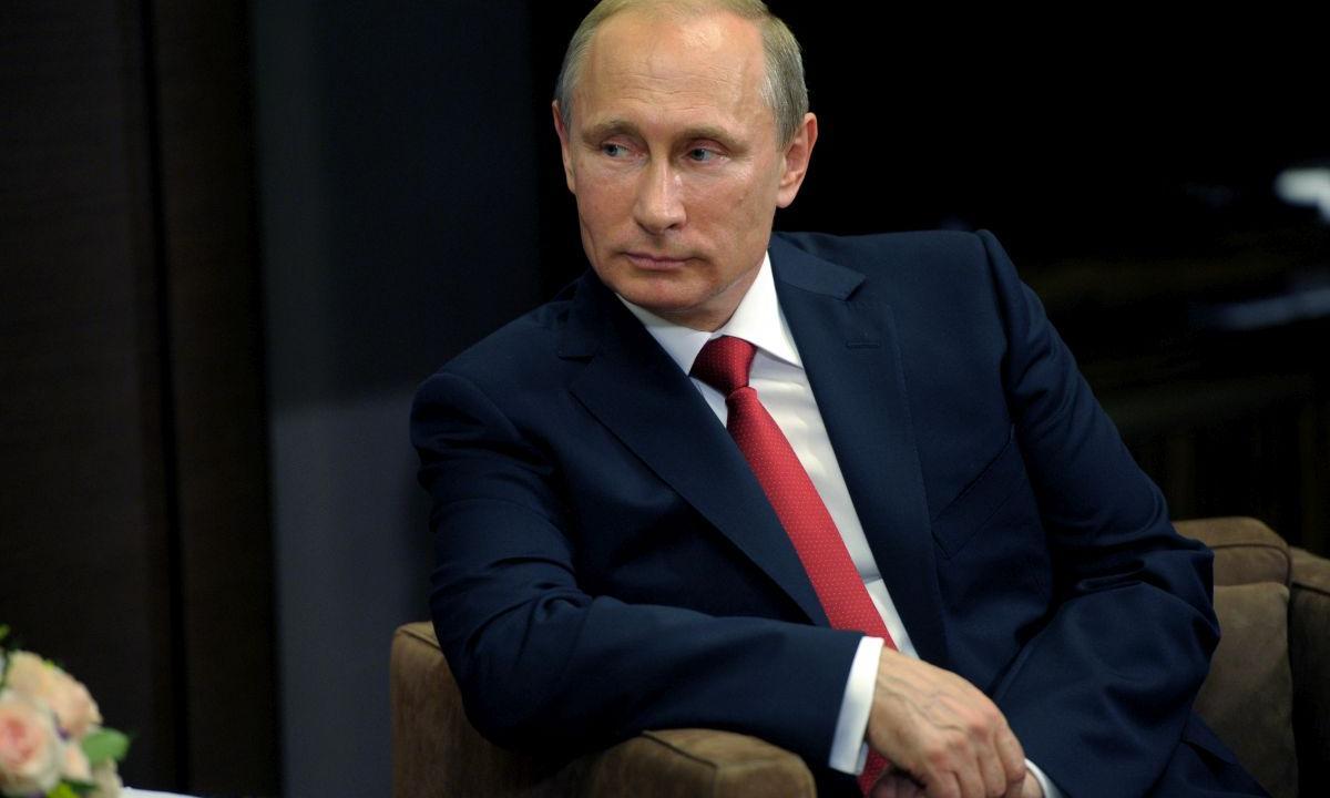 Владимир Путин: Снижение смертности от туберкулеза входит в число государственных приоритетов России - изображение 1