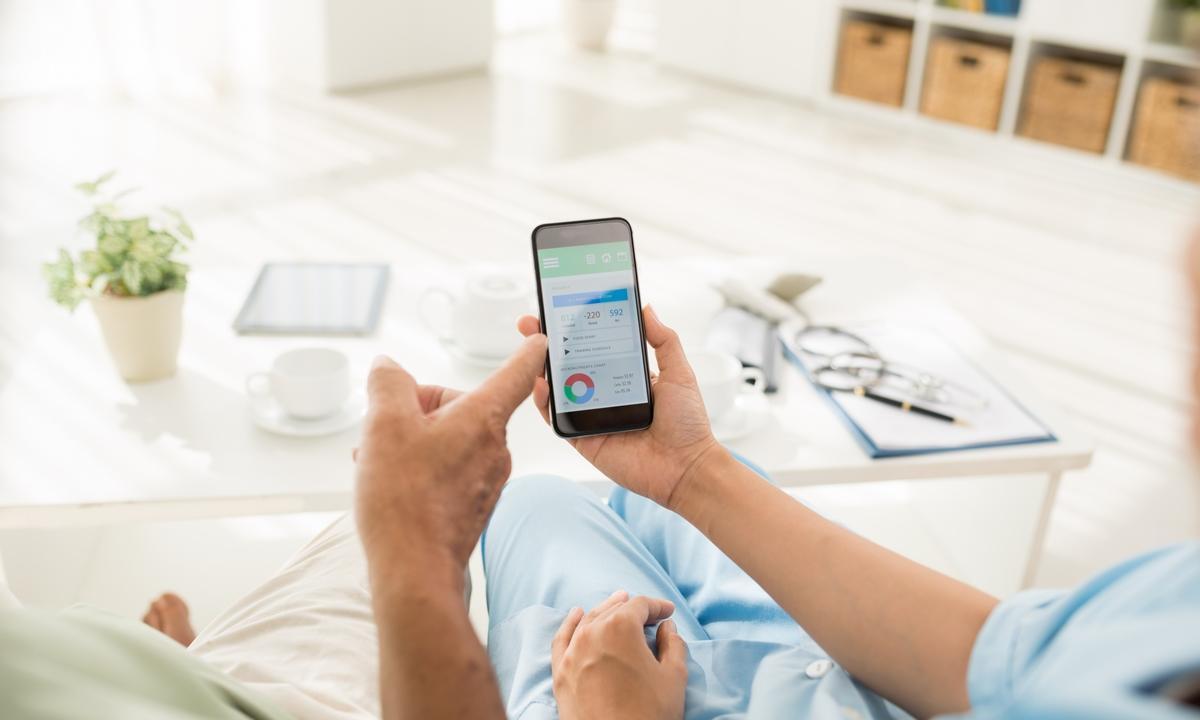 Мобильные технологии доказали свою эффективность в лечении ВИЧ