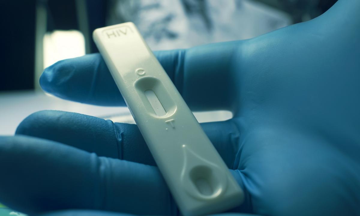 27 июня в США прошел Национальный день тестирования на ВИЧ