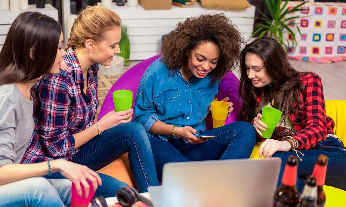 Клубы поддержки сверстниц улучшают приверженность к PrEP среди молодых женщин - изображение 1