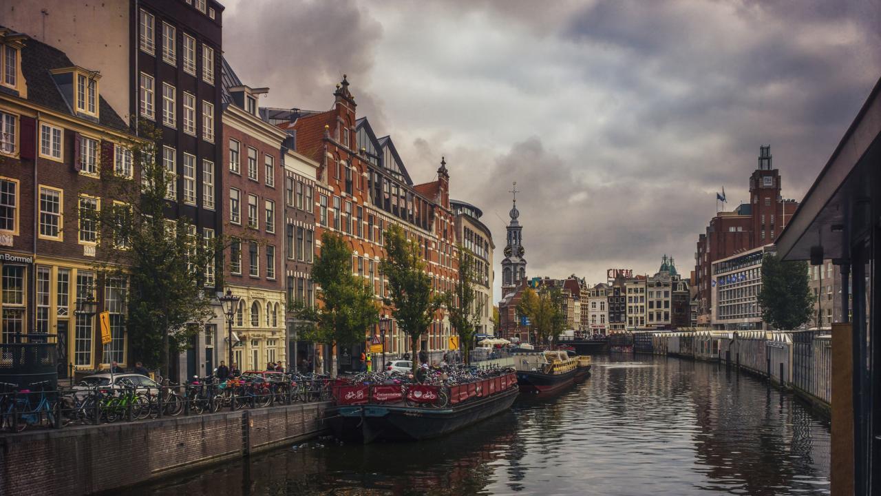 Европейское агентство полекарственным средствам переезжает вАмстердам - изображение 1