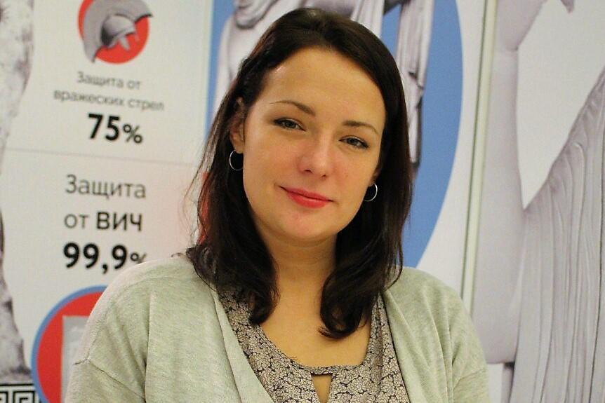 В Петербурге проведут открытую встречу с равной консультанткой - изображение 1