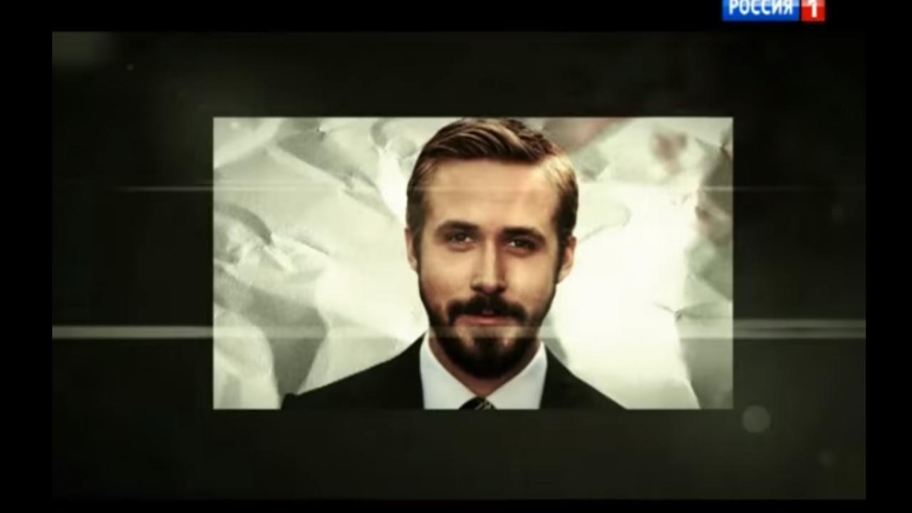 Ростовское ТВсняло рекламу против ВИЧ сРайаном Гослингом