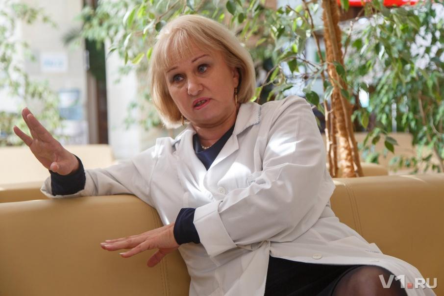 Уволена самая известная вРоссии ВИЧ-диссидентка - изображение 1
