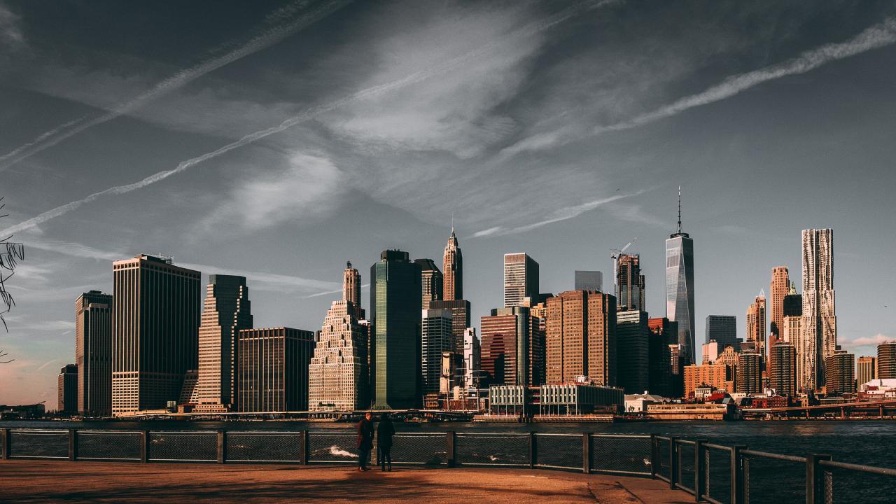 ВНью-Йорке зафиксированы рекордно низкие показатели новых ВИЧ-инфицирований - изображение 1