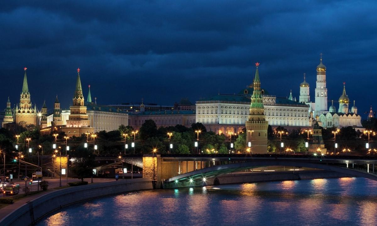 Расширяющаяся эпидемия ВИЧ-1 в Российской Федерации - изображение 1