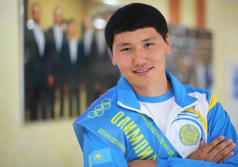 Олимпийский чемпион Бахтияр Артаев стал посланником ЮНЭЙДС вКазахстане - изображение 1