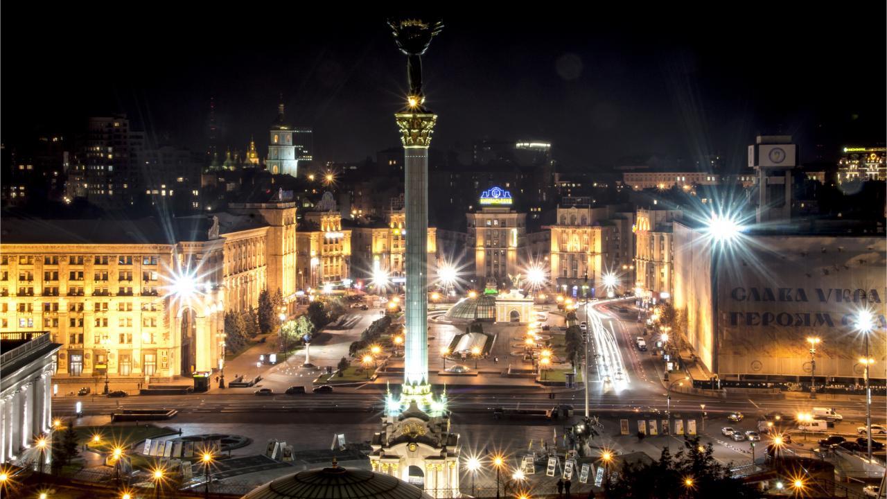 ВКиеве планируют протестировать наВИЧ10% трудоспособного населения города - изображение 1