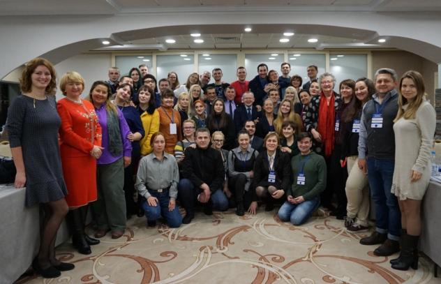 National Platform for Key Communities established in Ukraine