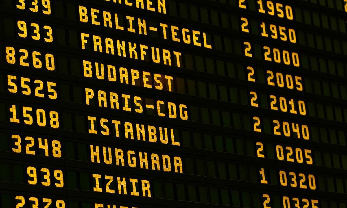 «Турецкие авиалинии» не пустили на борт человека с ВИЧ - изображение 1