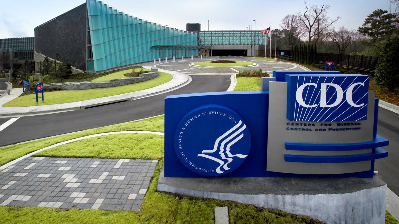 CDC gets list of forbidden words: transgender, diversity, science-based - picture 1