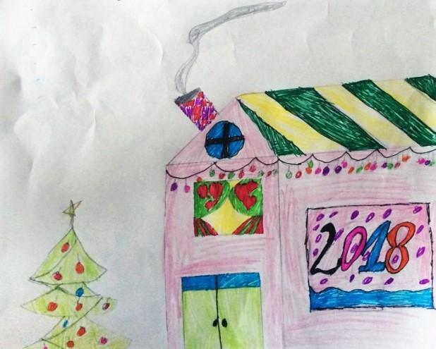 Фонд Изамбаевой собирает новогодние подарки детям - изображение 1