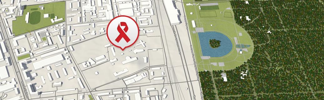 Московский центр СПИД переезжает - изображение 1