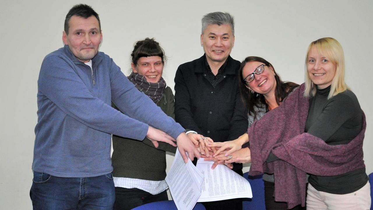 Создан Региональный консорциум сообществ ВЕЦА - изображение 1