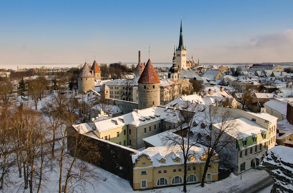 ВЭстонии одобрена программа борьбы сэпидемией ВИЧ