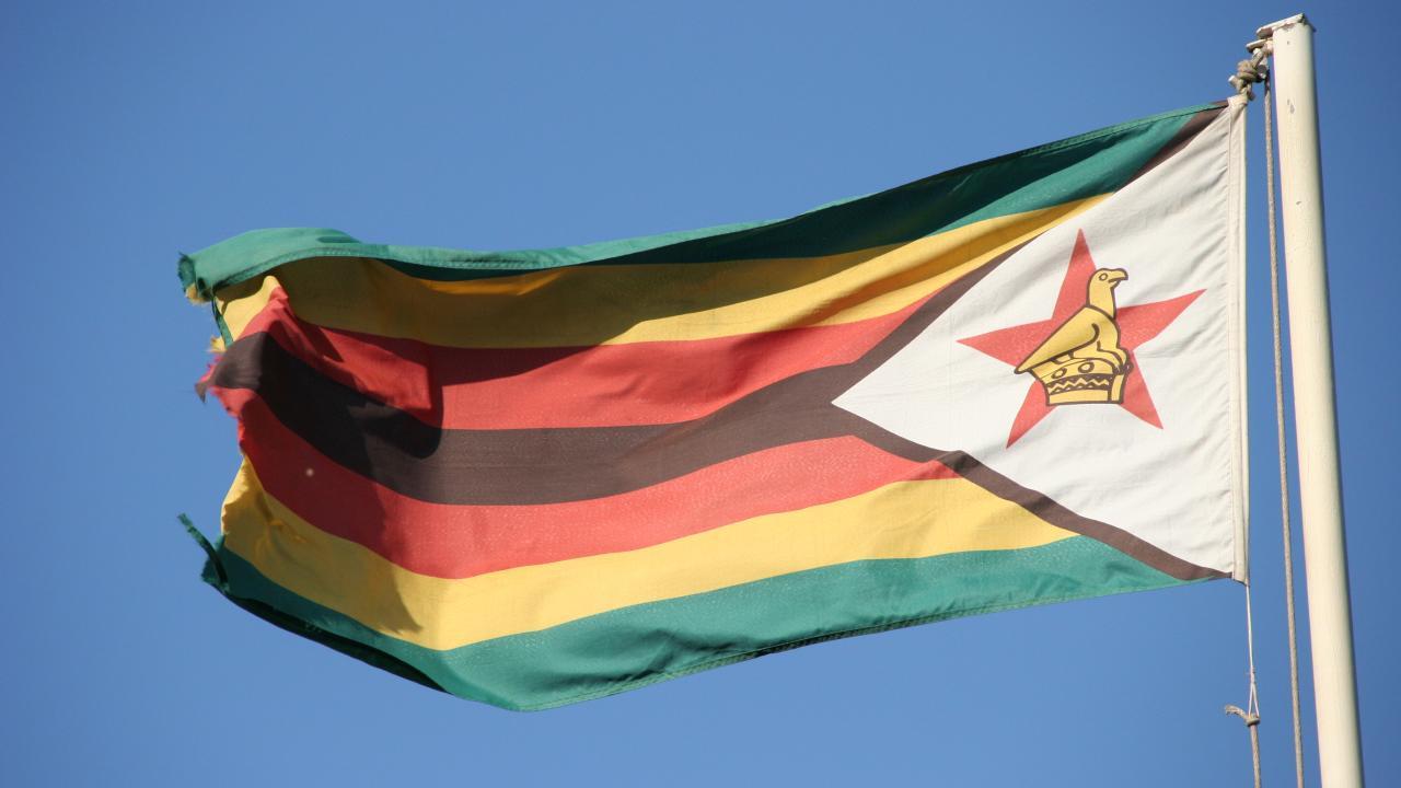 ВЗимбабве значительно выросла продолжительность жизни нафоне спада эпидемии ВИЧ