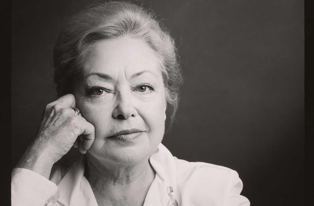 Mathilde Krim, AIDS research pioneer, dies at 91 - picture 1