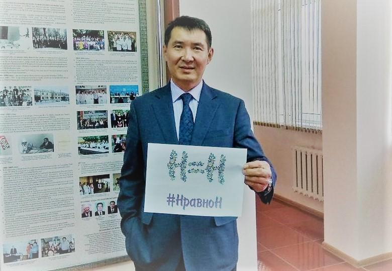 Казахстан переходит напринцип «тестируй илечи» - изображение 1