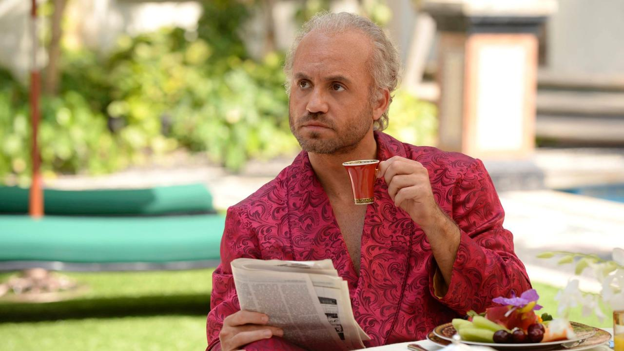Gianni Versace Has HIV in a New TV Series. What's the Real Story? - picture 1