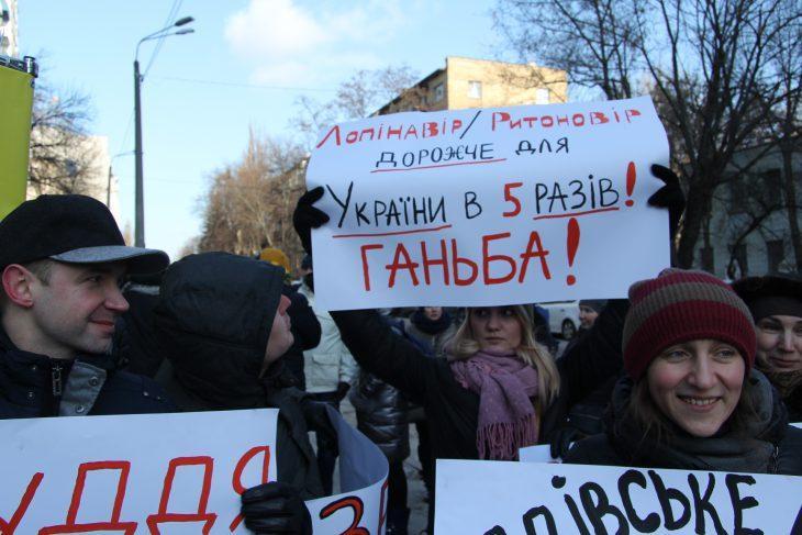 Украинский суд встал насторону AbbVie - изображение 1